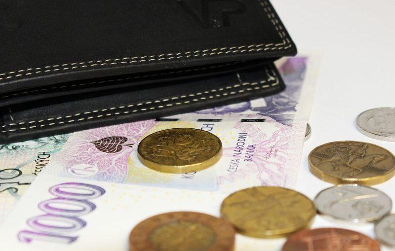 Banky a úvěry